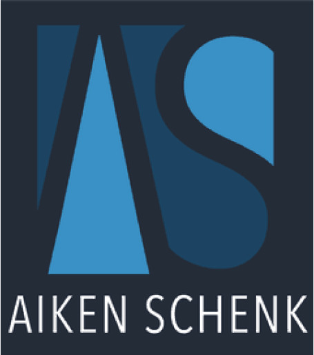 Aiken Schenk Law Company Logo