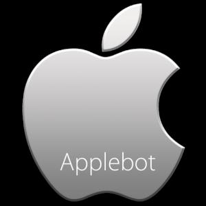 Applebot-Web-Crawler-Logo