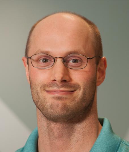 SEO Consultant Ryan Lingenfelser Profile Photo
