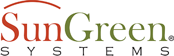 SunGreen Systems Company Logo