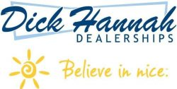 Dick Hannah Car Dealerships