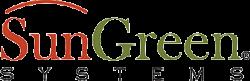SunGreen Systems Company Logo